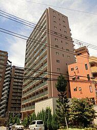 東京都町田市原町田1丁目の賃貸マンションの外観