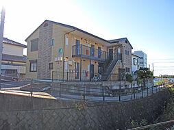 パルムマルベリー[2階]の外観