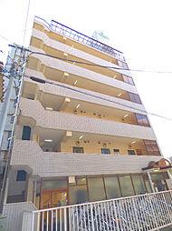 キャッスルマンション西川口駅前[4階]の外観