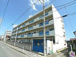 ローヤルハイツ渋谷[4階]の外観