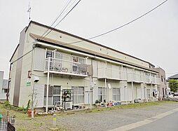 グリーンヒル小島[203号室]の外観