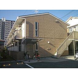 アムール 高松東[101号室]の外観
