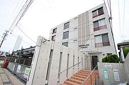 MODULOR YASHIRODAI[102号室]の外観