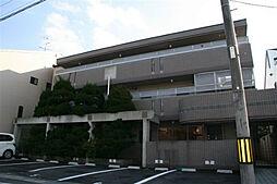 ラ・ヴィ松ヶ崎[203号室]の外観