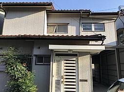 [一戸建] 静岡県浜松市中区葵西6丁目 の賃貸【/】の外観