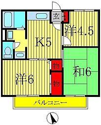 初石駅 6.0万円