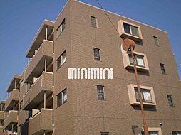 第8田中ビル[3階]の外観