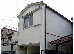 リアル武庫川[2-N号室]の外観