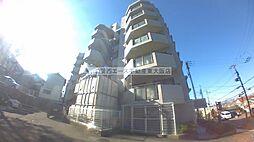 藤和ライブタウン四条畷[3階]の外観
