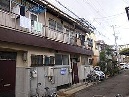 [一戸建] 兵庫県尼崎市栗山町2丁目 の賃貸【/】の外観