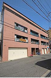 平成マンション[2階]の外観