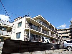 エレガントハイネス戸田[206号室]の外観