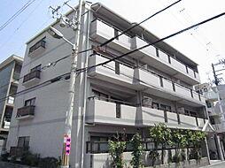 ハイム中倉[2階]の外観