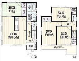 馬橋駅 2,799万円