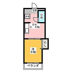 本山駅 4.6万円