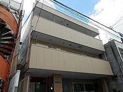 メゾンショコラ[1階]の外観