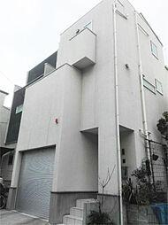 [一戸建] 埼玉県さいたま市浦和区元町3丁目 の賃貸【/】の外観