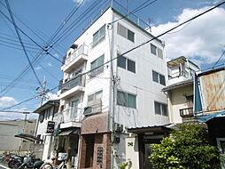 大宝小阪マンション 402号室[4階]の外観