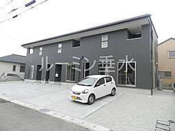 [テラスハウス] 兵庫県加東市南山2丁目 の賃貸【兵庫県 / 加東市】の外観