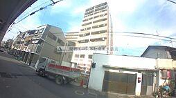 Luxe布施北II(ラグゼ布施北II)[8階]の外観