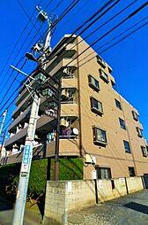 フジ・マテリアルマンション[2階]の外観