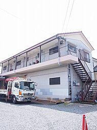 Apartment UTSUI[203号室]の外観