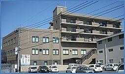 コーポラス博多駅南[5階]の外観