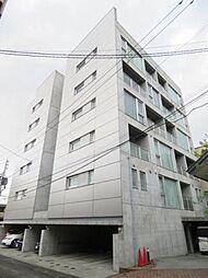 liendesix[2階]の外観