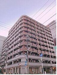 グリフィン横浜・山下公園弐番館[207号室]の外観