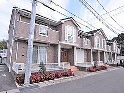 シャトー・シモハタ2[2階]の外観