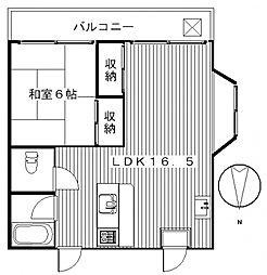 高崎駅 3.9万円