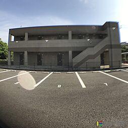 エクセルハイム岩ケ下[105号室]の外観