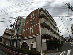 ハイムタケダT-10[3階]の外観