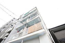 香川県高松市東浜町1丁目の賃貸マンションの外観