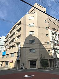 マツハラビル[5階]の外観