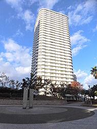 高見フローラルタウン七番街15号棟[5階]の外観