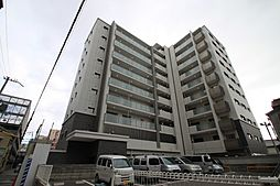 ソルレヴェンテ池田呉服町[706号室]の外観