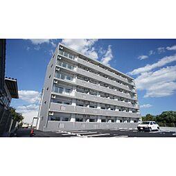 ブルースカイマンションX[1階]の外観