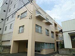 小川ビル[301号室]の外観