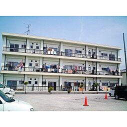 末広マンション[2階]の外観