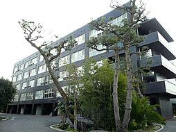 プラージュ和歌浦[4階]の外観