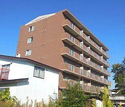 KDマンション1[5階]の外観