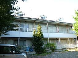 センチュリーハイツ[202号室]の外観