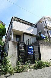[一戸建] 兵庫県神戸市垂水区歌敷山3丁目 の賃貸【/】の外観