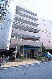 アレンダール梅田西[7階]の外観