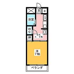 極楽 4.3万円
