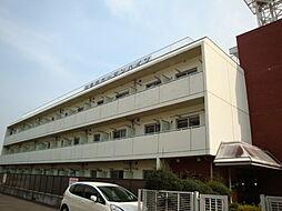 豊田ガーデンハイツ[223号室]の外観