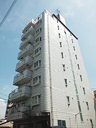 ホースハイツ[2階]の外観