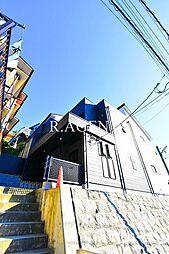 プレミアージュ[1階]の外観