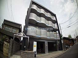 麻亜呂コーポ[1階]の外観